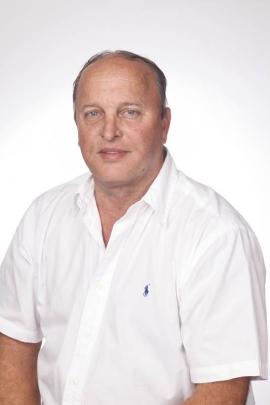 Chuck Allwardt