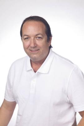 Mike Mandolini
