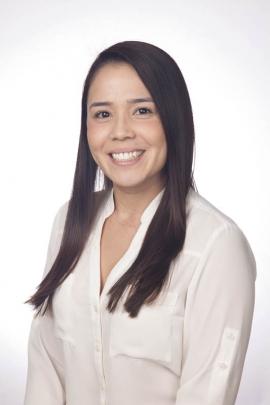 Paola Betancourt