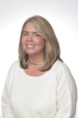 Shelleen Eberhart