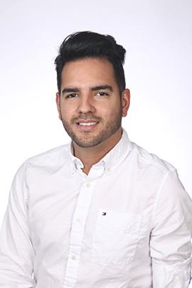 Andres Rubio